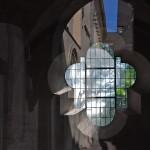 Abtei Reflektionen