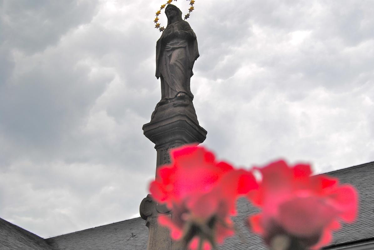Abtei Sommer 2013