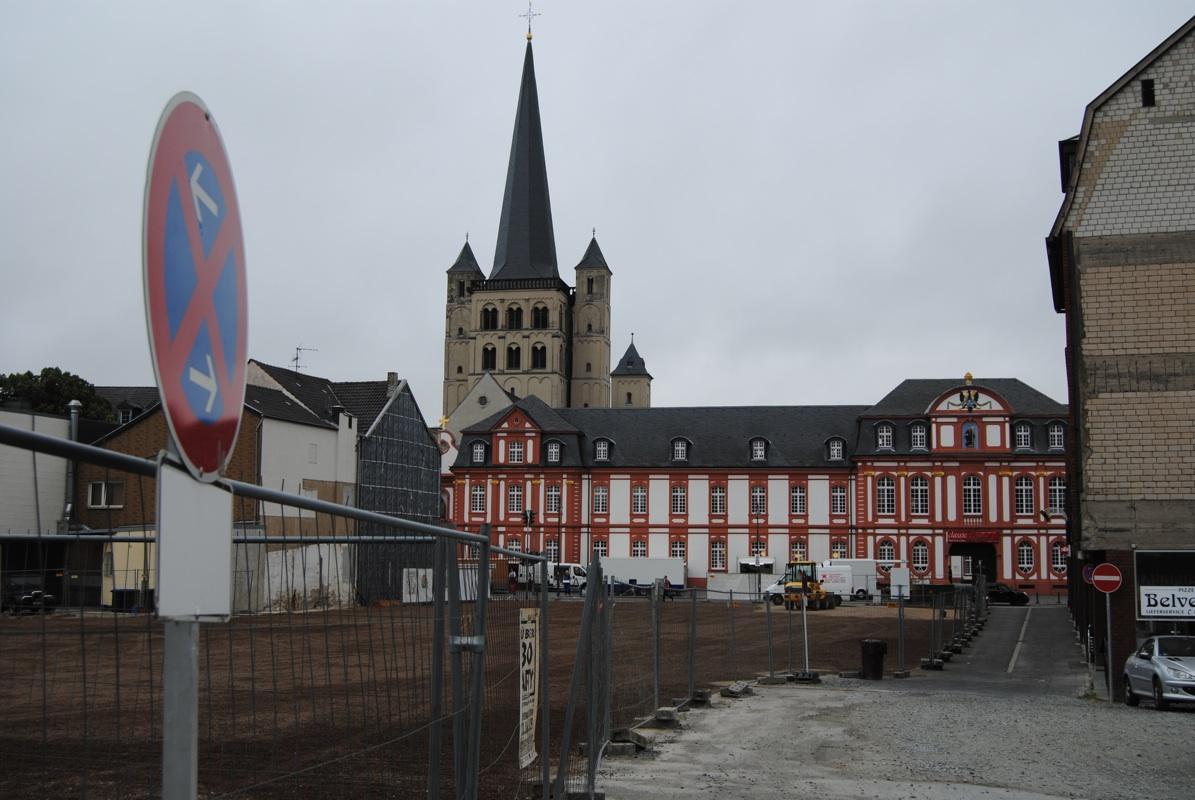 Abtei Guidelplatz Watch
