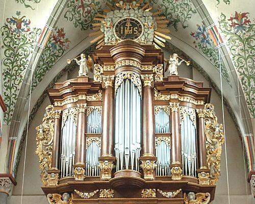 Abtei_Orgel