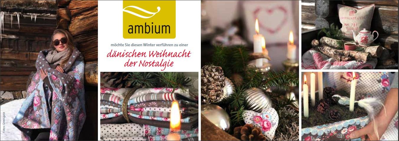 Dänische Weihnachten