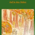 Auf in den Sueden Buchcover