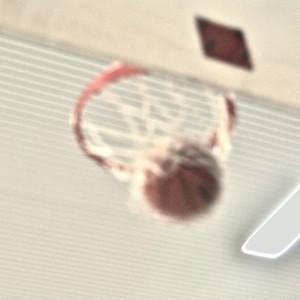Basketball Symbol