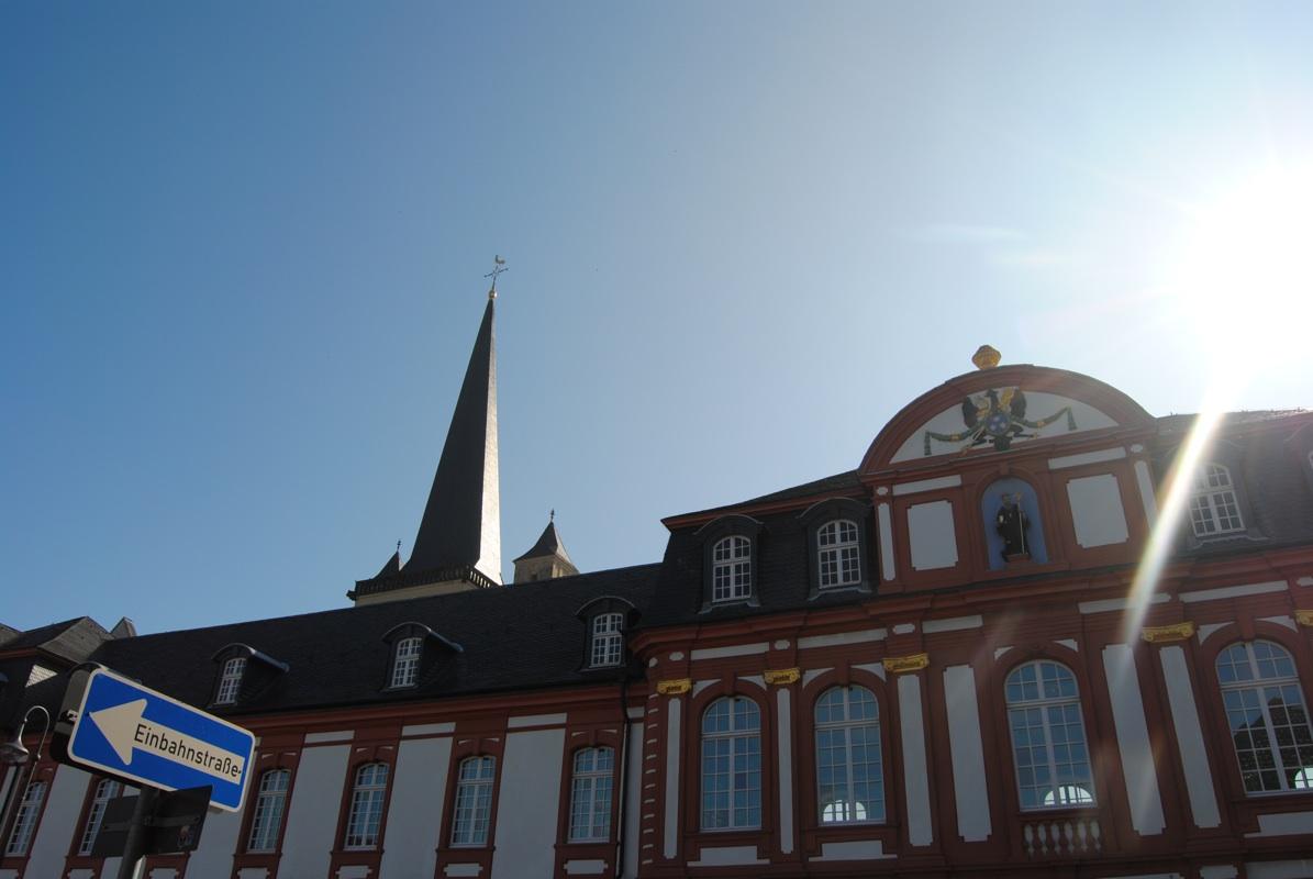 Brauweiler Sackgasse